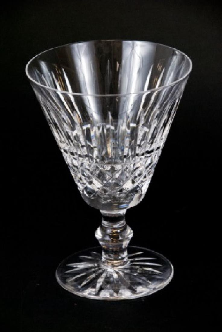 Waterford Irish Crystal Stemware in Two Sizes - 4