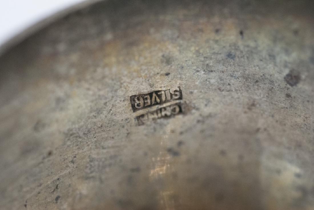 Two Vintage Silver Bracelets - China & Tibetan - 5