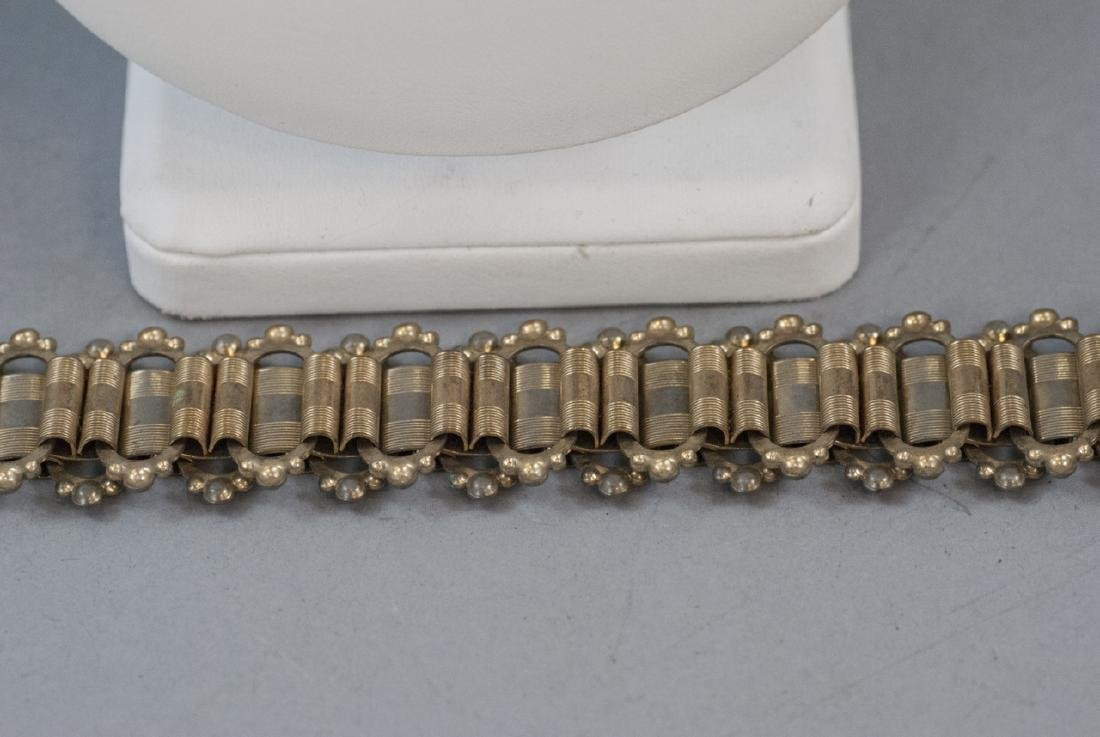 Four Antique & Vintage Costume Jewelry Necklaces - 3