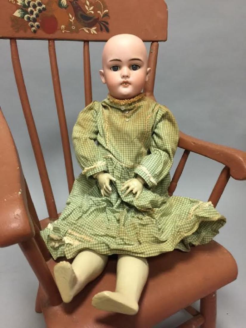 Antique German Doll DEP 1079 Simon Halbig