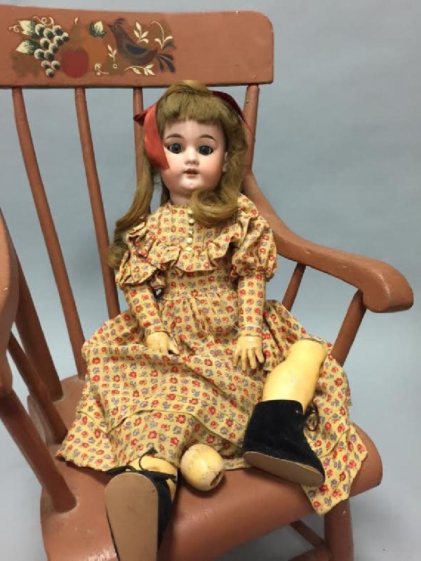 Antique German Doll AM 3600 DEP