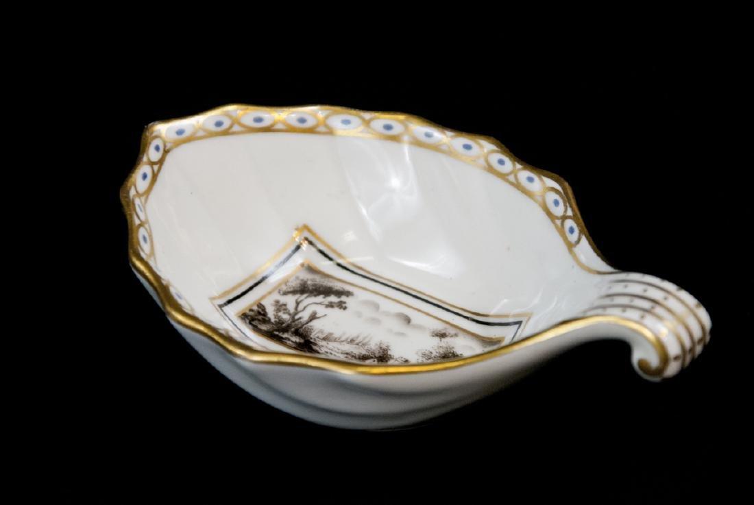 Three Assorted Richard Ginori Italian Porcelain - 2
