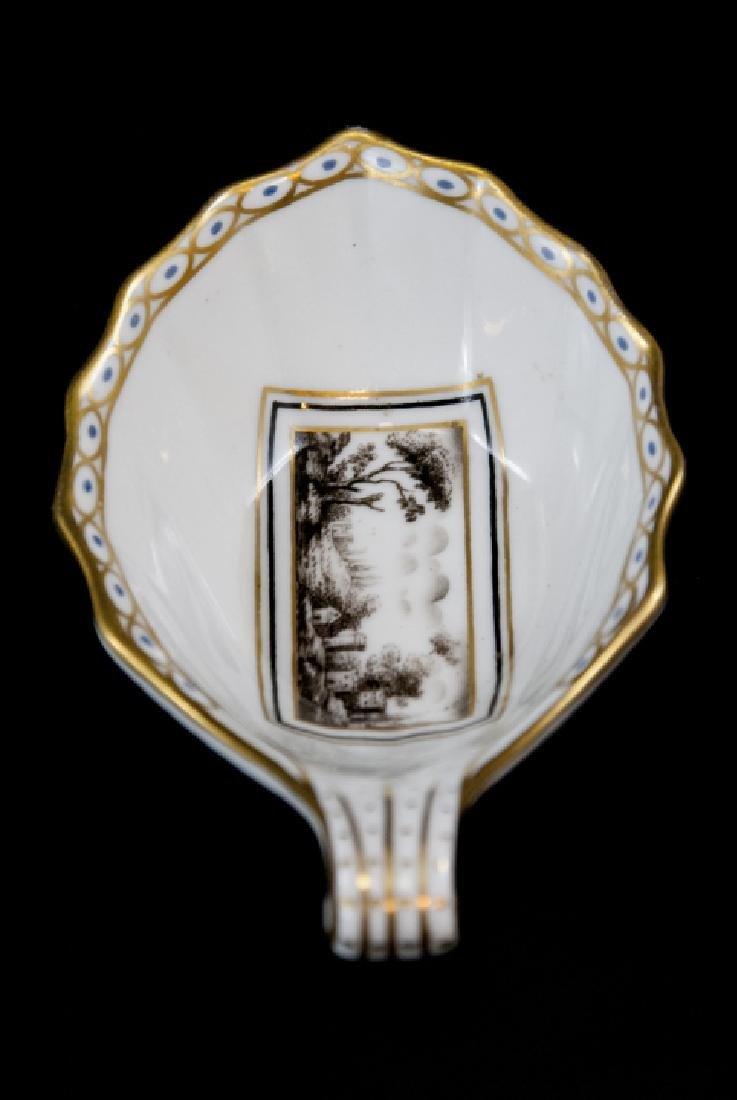Three Assorted Richard Ginori Italian Porcelain - 3