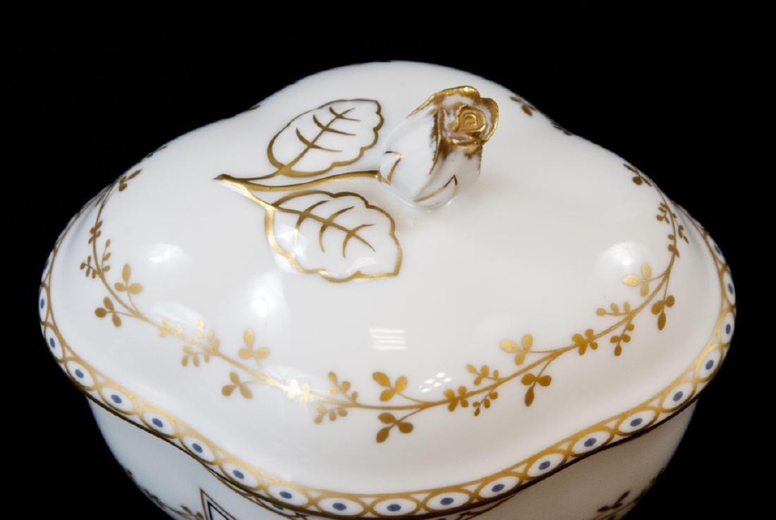 Three Assorted Richard Ginori Italian Porcelain - 7