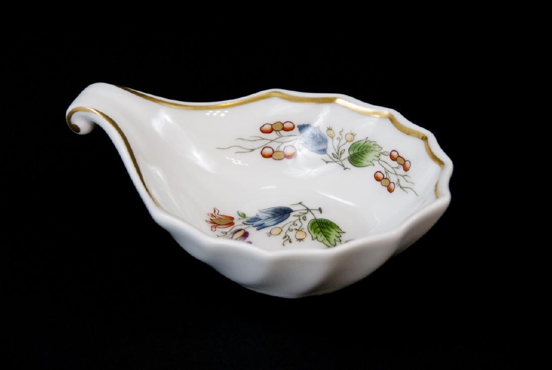 Three Assorted Richard Ginori Italian Porcelain - 8