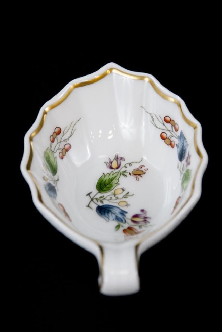 Three Assorted Richard Ginori Italian Porcelain - 9