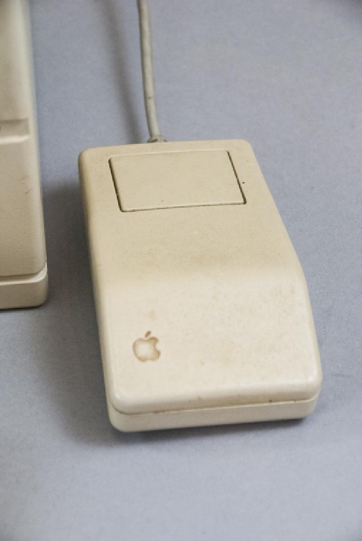 Vintage Macintosh Computer Full Set - 5
