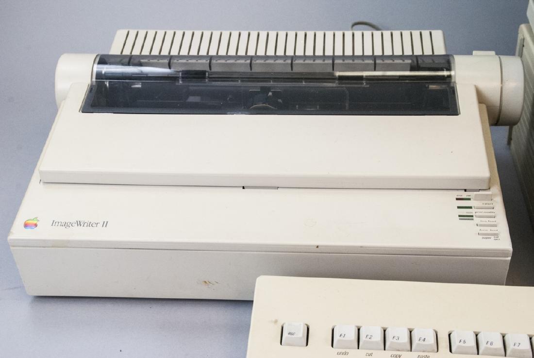 Vintage Macintosh Computer Full Set - 7