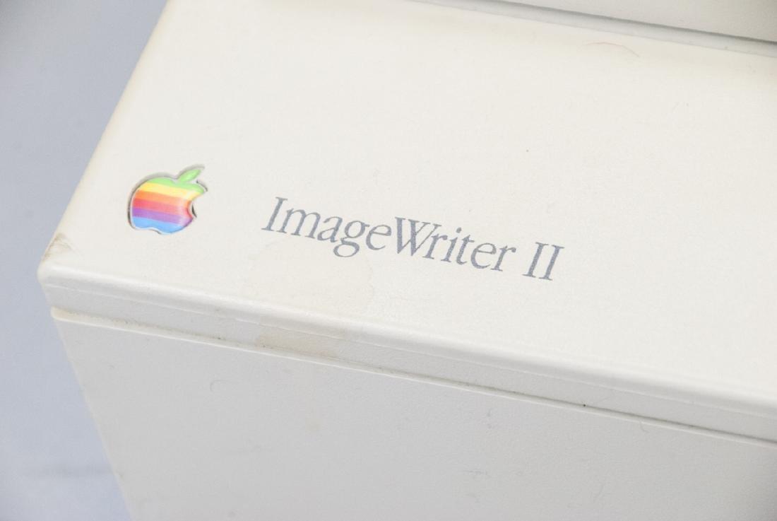 Vintage Macintosh Computer Full Set - 8