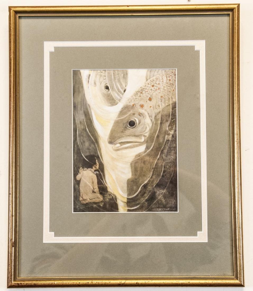 Jessie Wilcox Smith Print