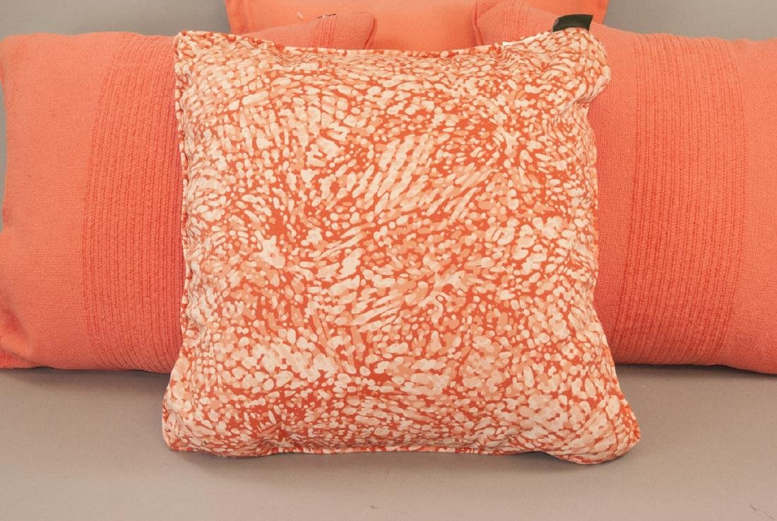 Group Of Assorted Designer Contemporary Pillows - 5