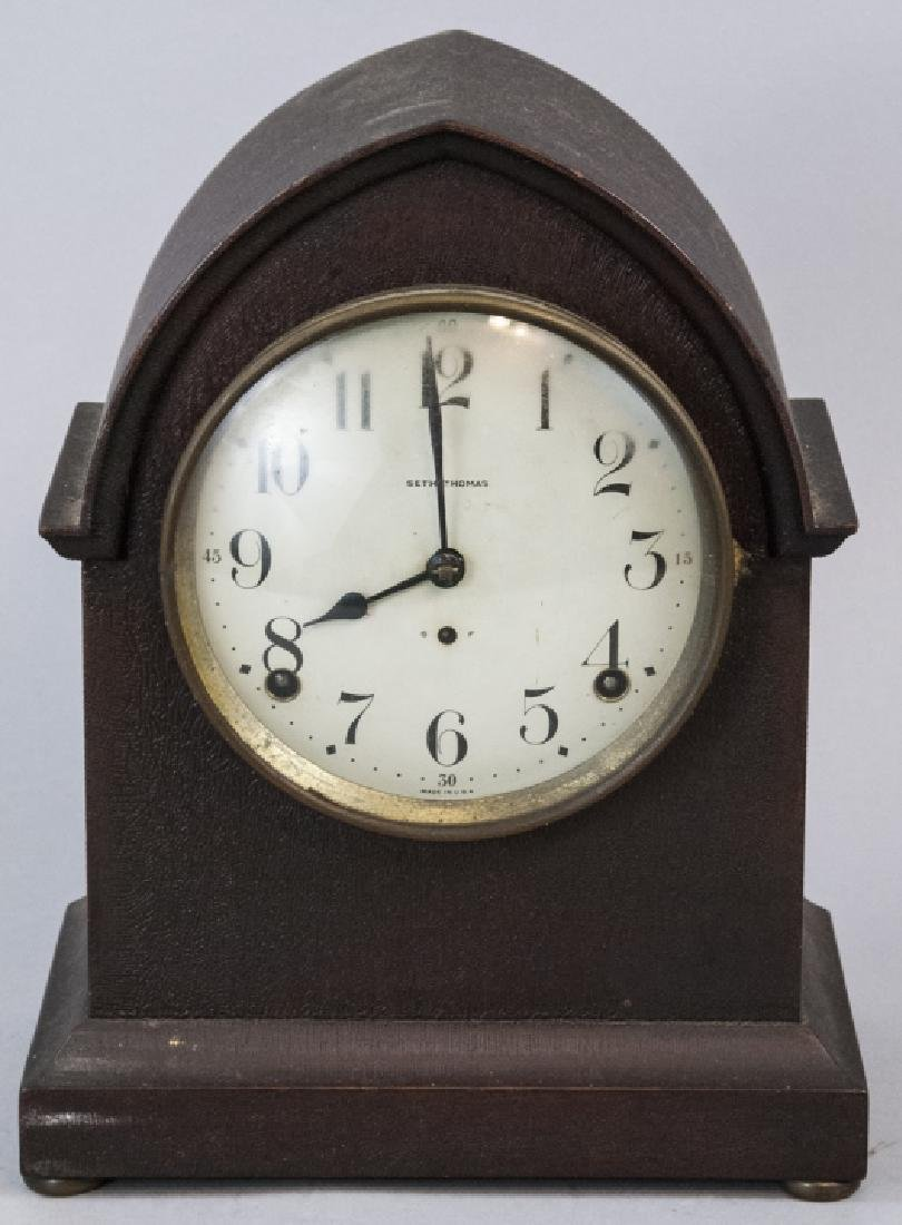 Vintage Seth Thomas Mantle Clock