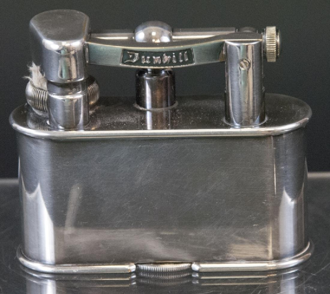 Dunhill Vintage Large Scale Table Lighter