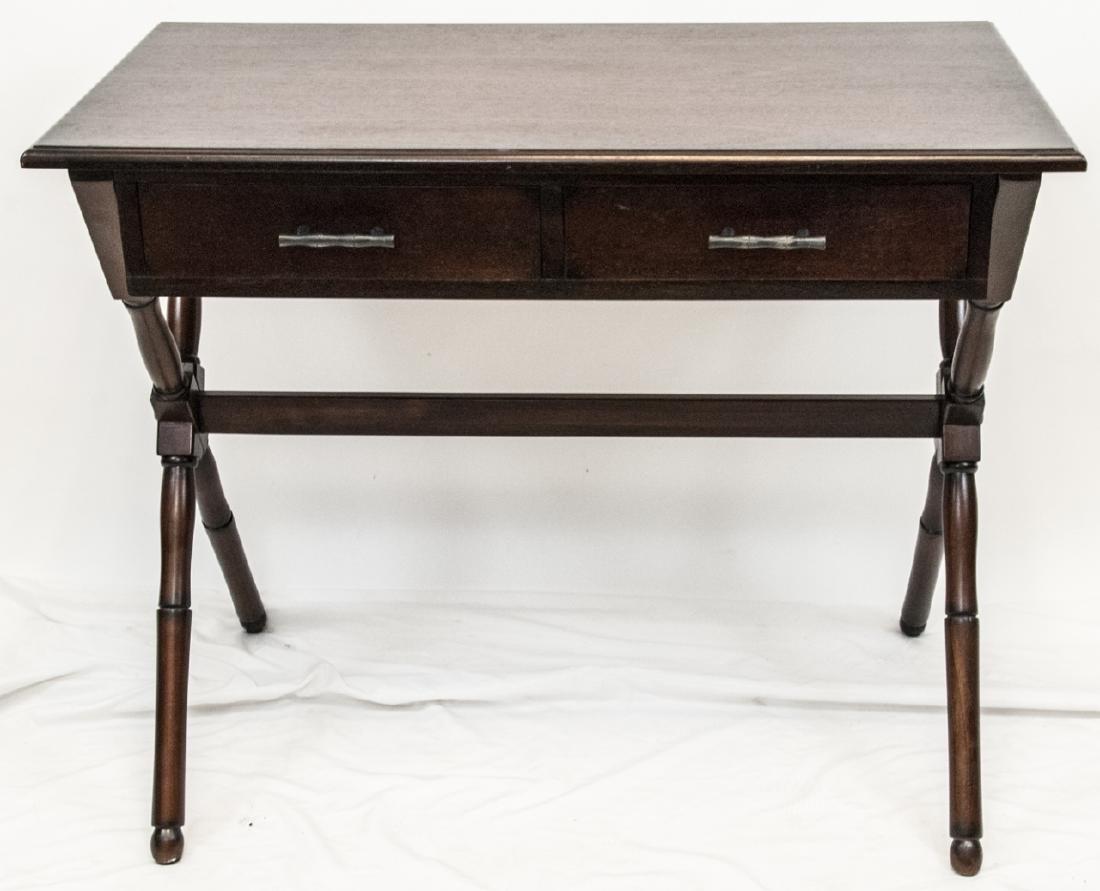 Bombay Cherrywood Writing Desk