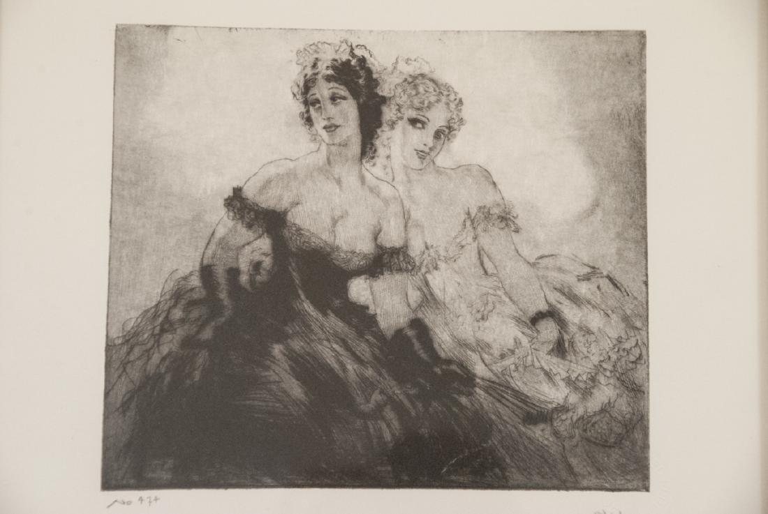 Norman Alfred William Lindsay Framed Print - 2