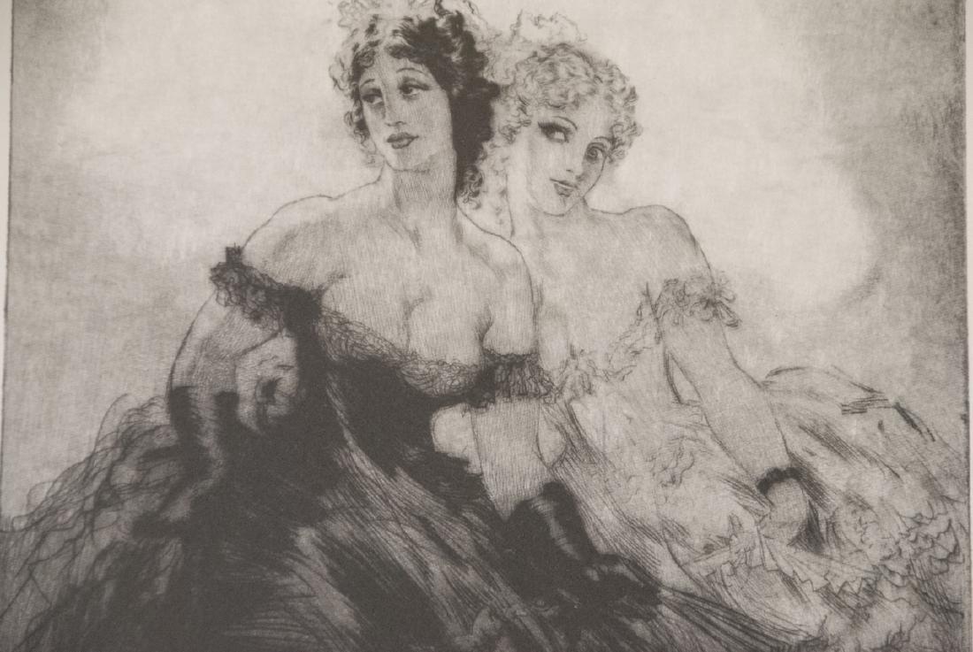 Norman Alfred William Lindsay Framed Print - 7