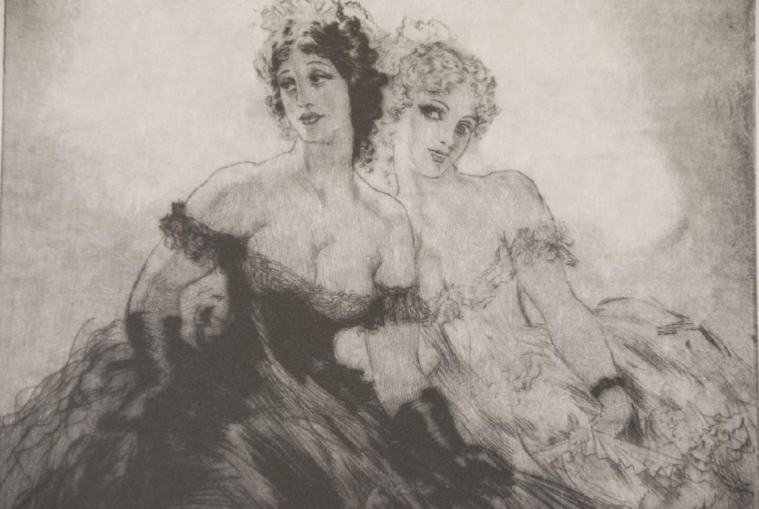 Norman Alfred William Lindsay Framed Print - 8