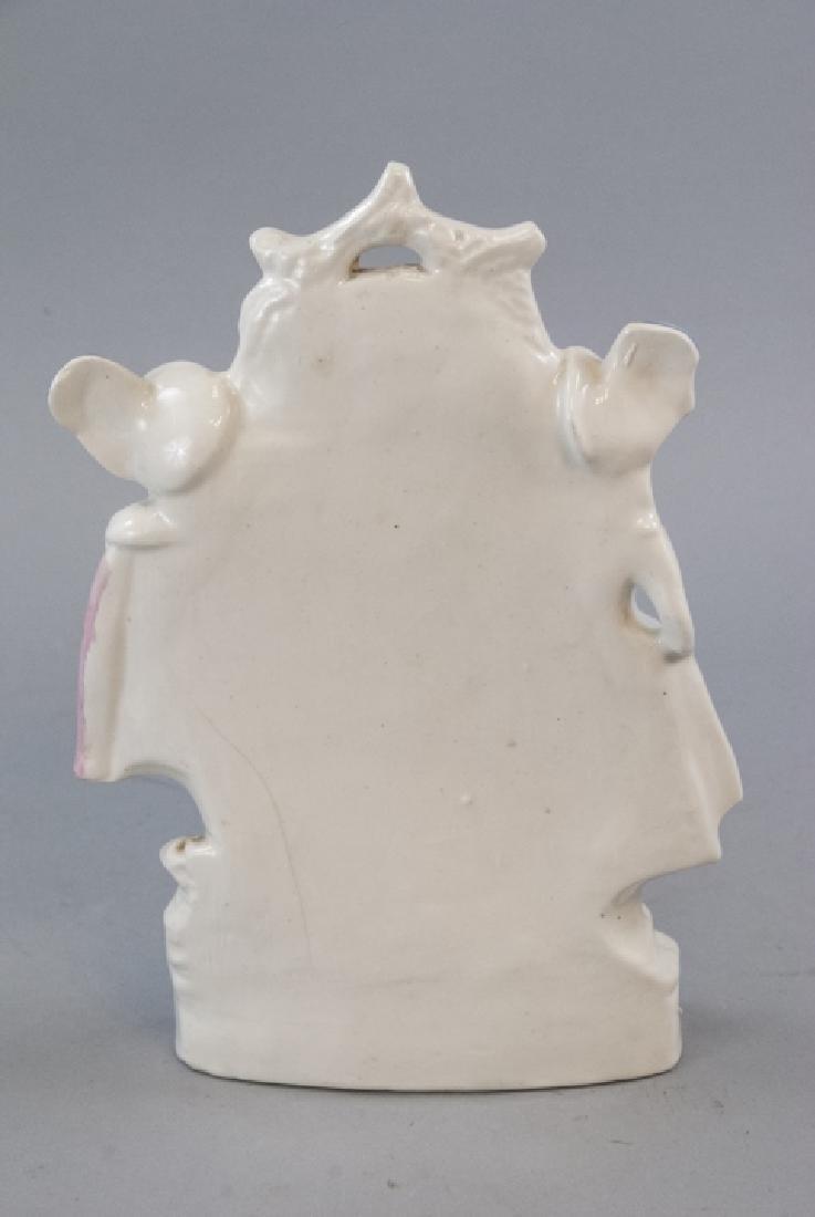 Antique 19th C English Staffordshire Porcelain - 3