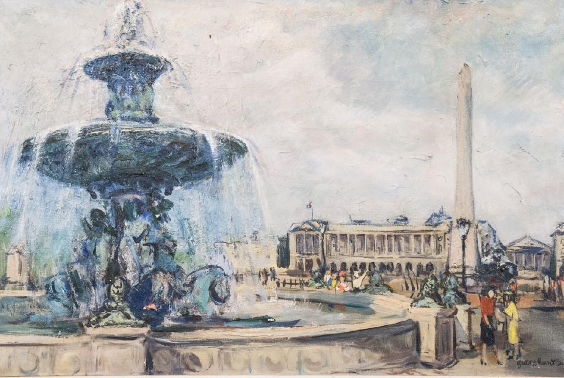 Grace Huntley Pugh  (1912 - 2010) Oil Painting - 3