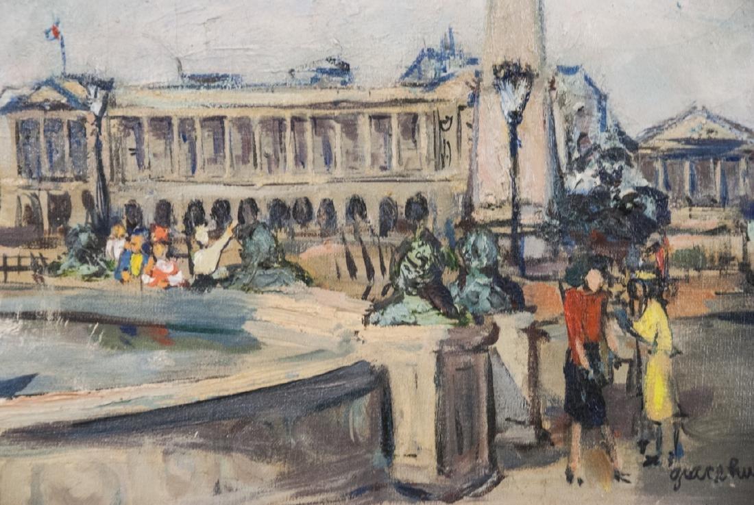 Grace Huntley Pugh  (1912 - 2010) Oil Painting - 5