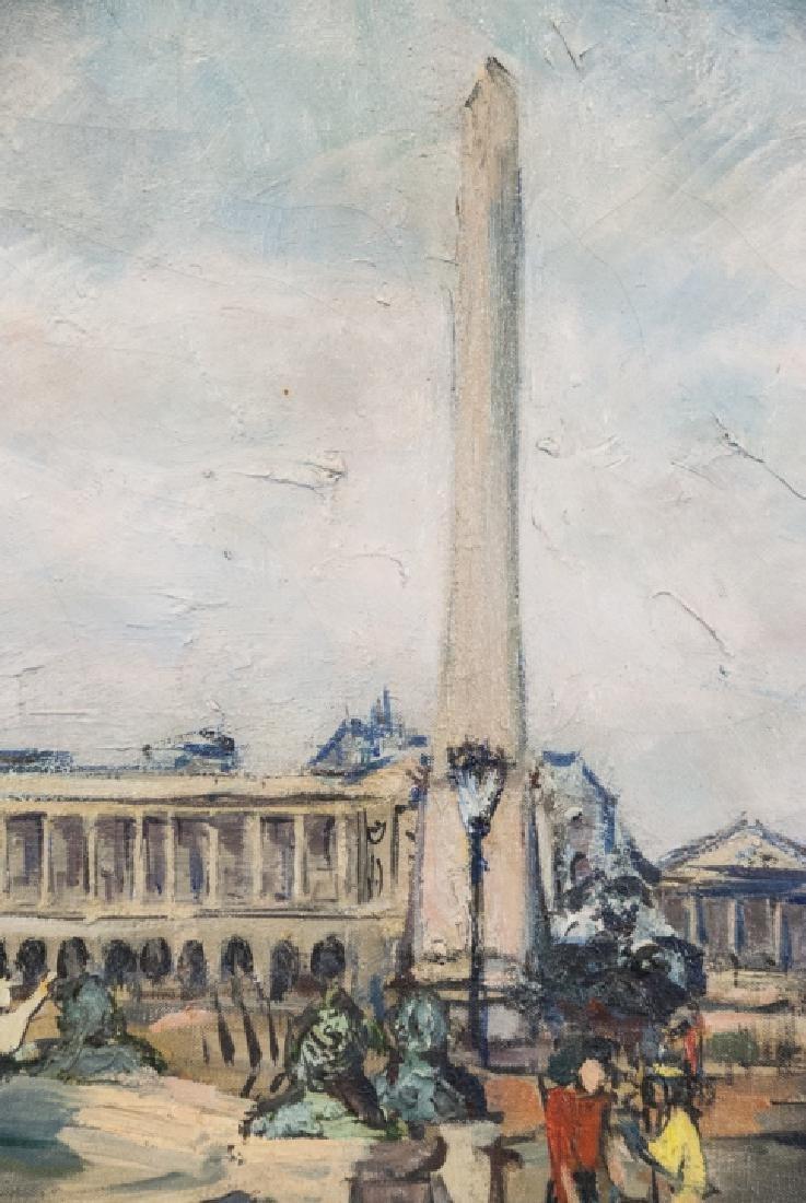 Grace Huntley Pugh  (1912 - 2010) Oil Painting - 6