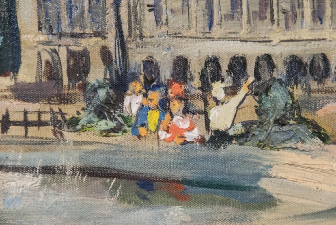 Grace Huntley Pugh  (1912 - 2010) Oil Painting - 8