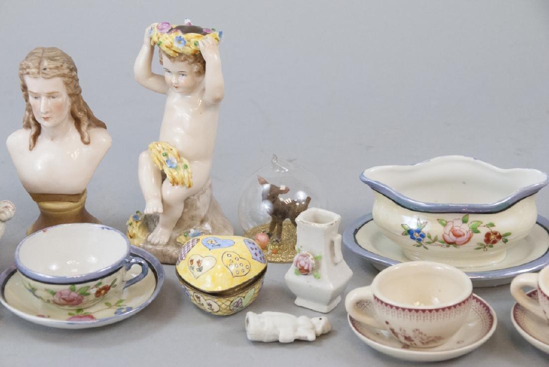 Doll, Dollhouse & Child Size Miniature Items - 4