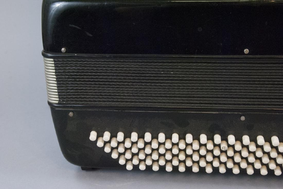 Frontalini Vintage Accordion and Case - 2