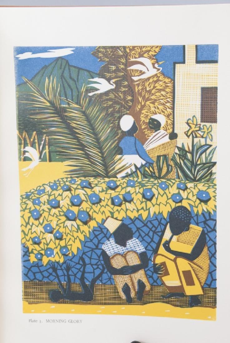 Passing Scenes Rubert Shephard Africa Book - 6