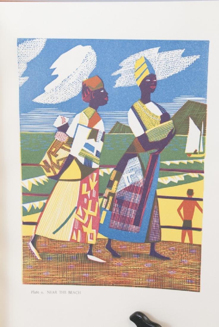 Passing Scenes Rubert Shephard Africa Book - 7