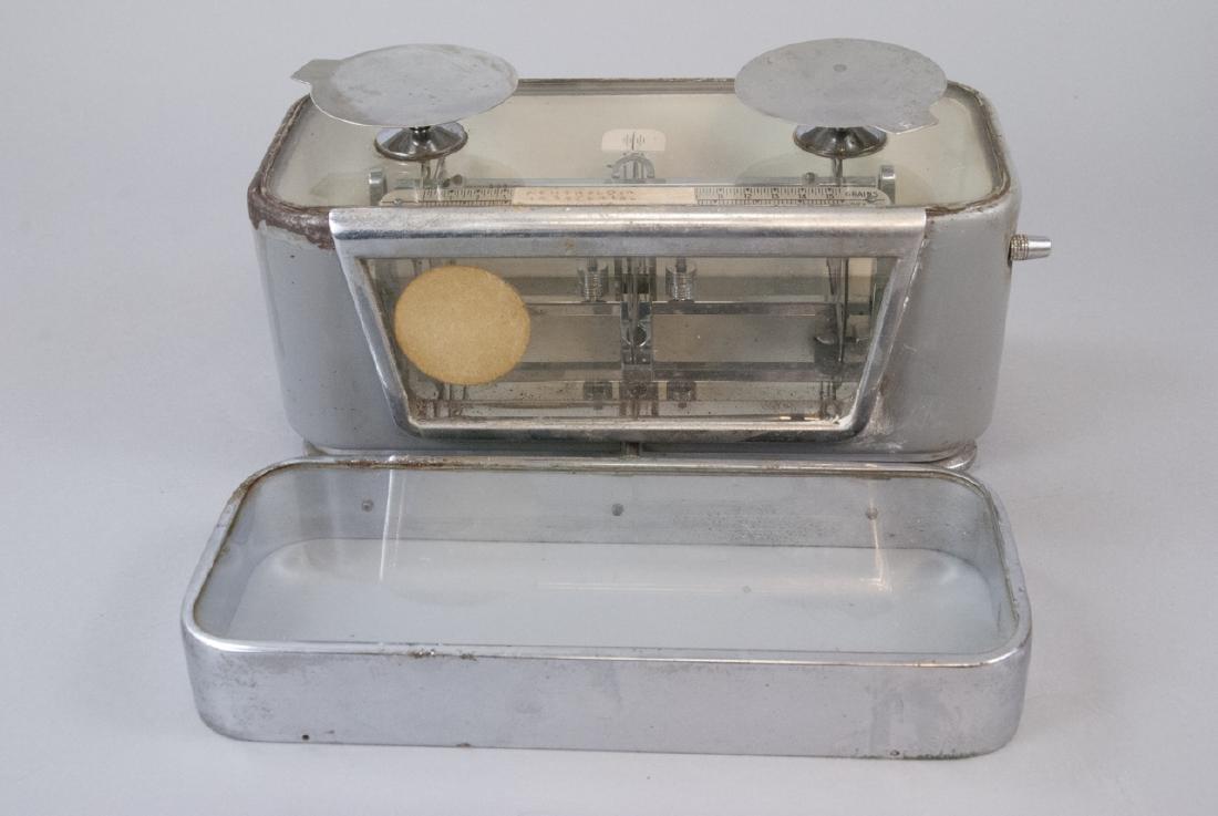 Vintage Torsion Balance Co. Torsion Scale