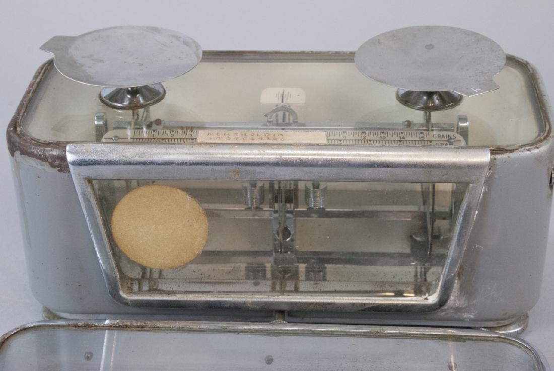 Vintage Torsion Balance Co. Torsion Scale - 3