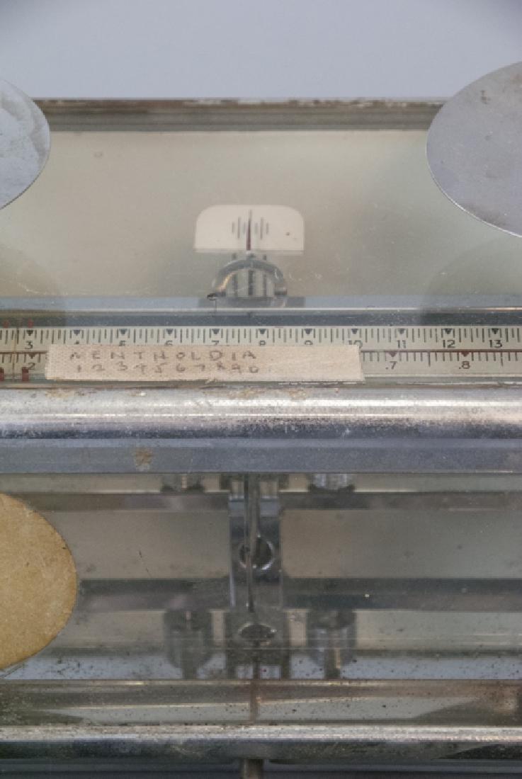Vintage Torsion Balance Co. Torsion Scale - 5