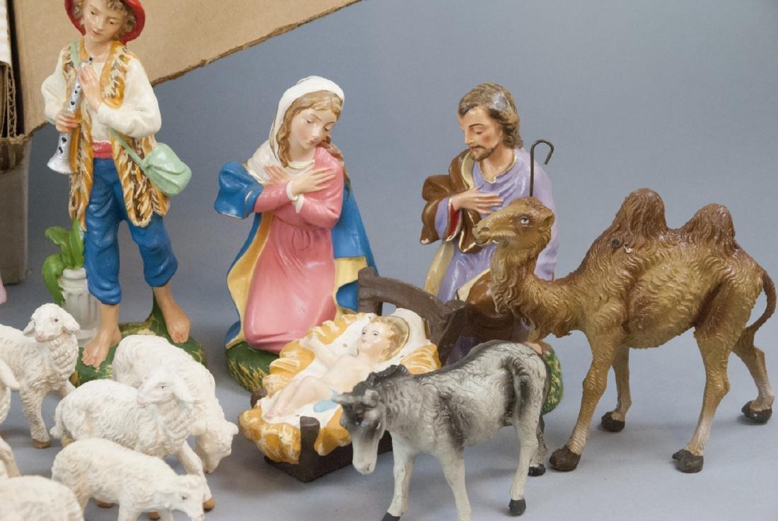 Vintage Christmas Decorations & Ornaments - 2