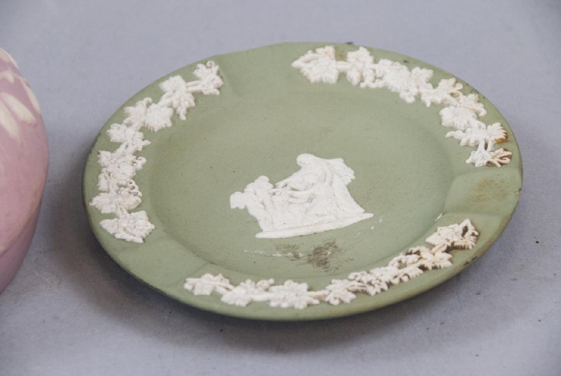 Wedgewood & Jasperware Assortment - 5