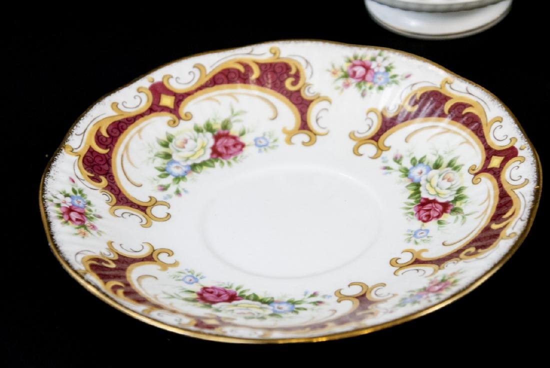 Lot Of Assorted Tea Cups and Saucers - 6