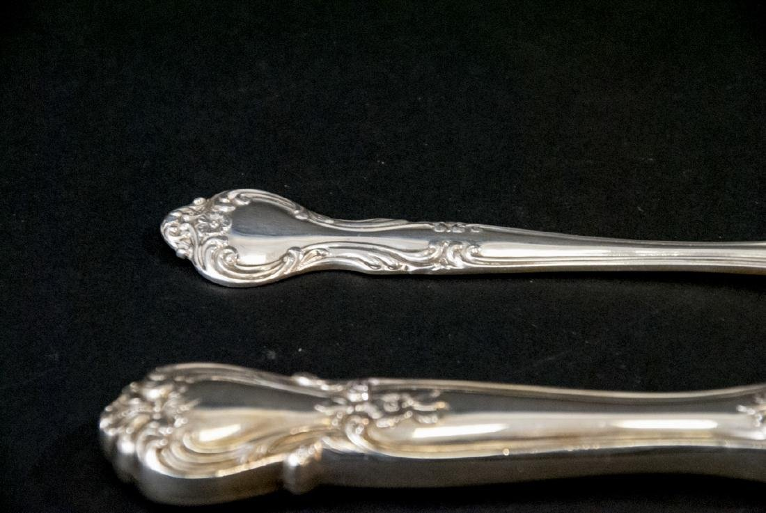 Two Sterling Silver Serving Utensils - 8