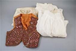 Antique & Vintage Lace Items & Clothing Pieces