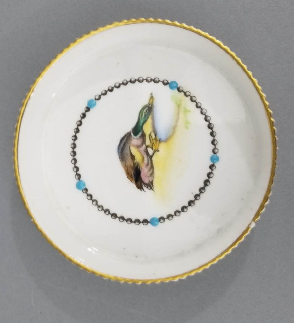 Assorted Royal Worcester & Lenox Plates - 4