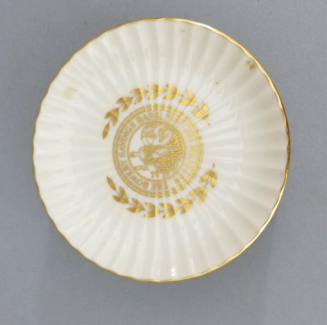 Assorted Royal Worcester & Lenox Plates - 7