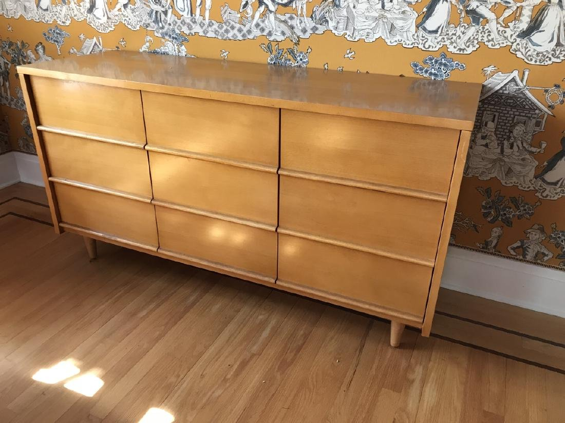 Mitchell Gold & Bob Williams Chest of Drawers - 3