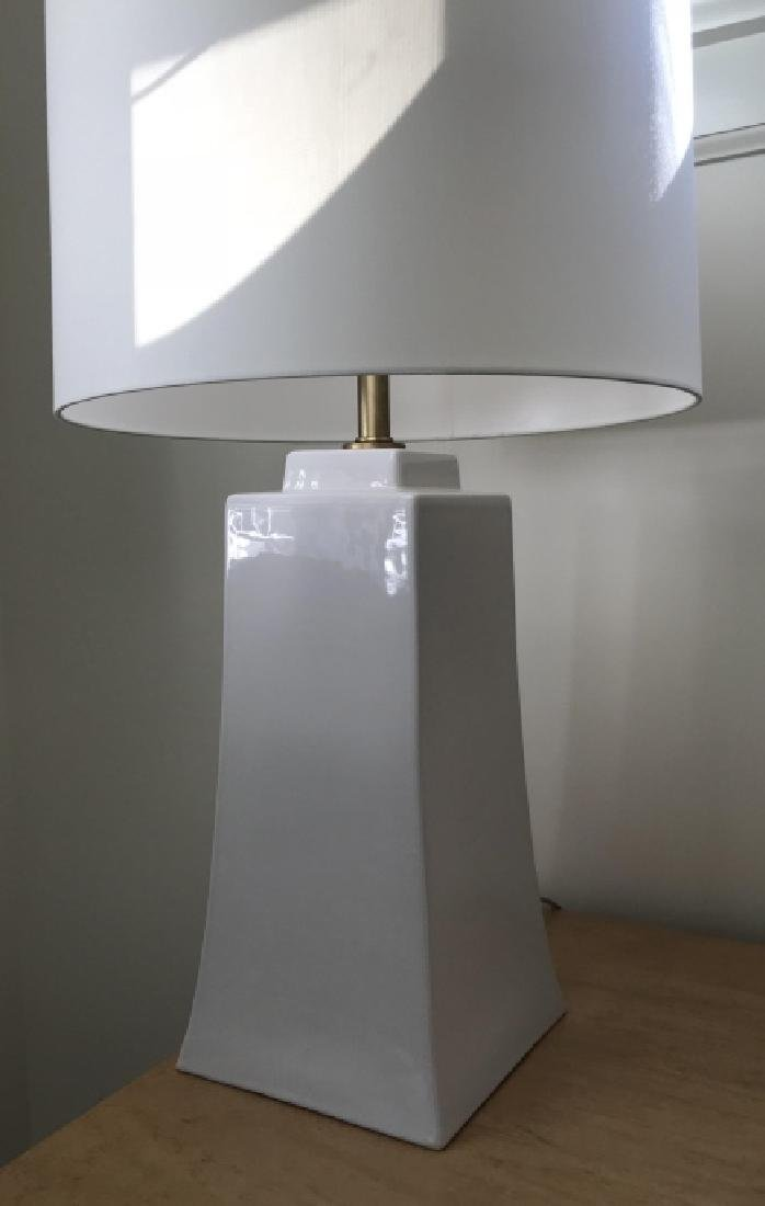 Contemporary Barbara Barry for Baker Table Lamp