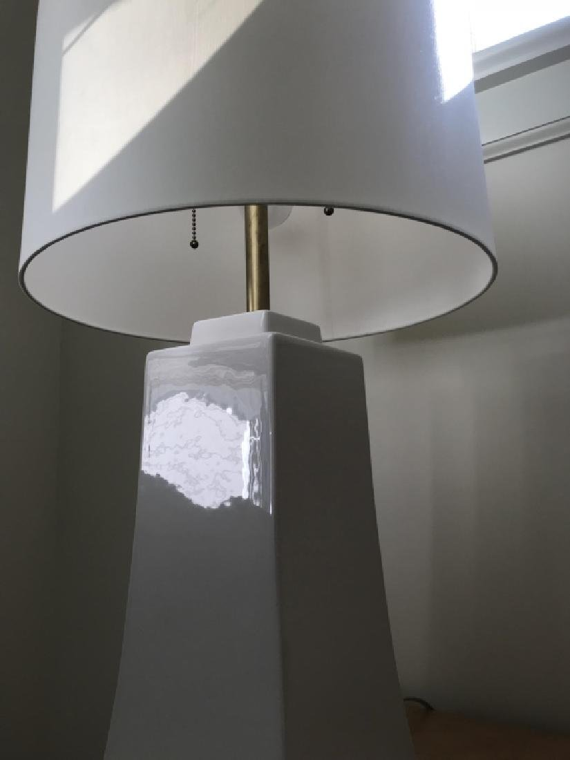 Contemporary Barbara Barry for Baker Table Lamp - 3