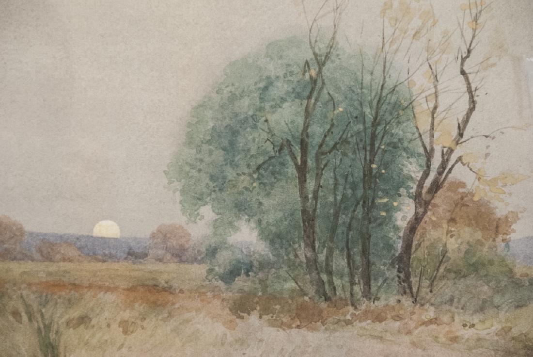 Hardesty Gilmore Maratta Landscape Painting - 3