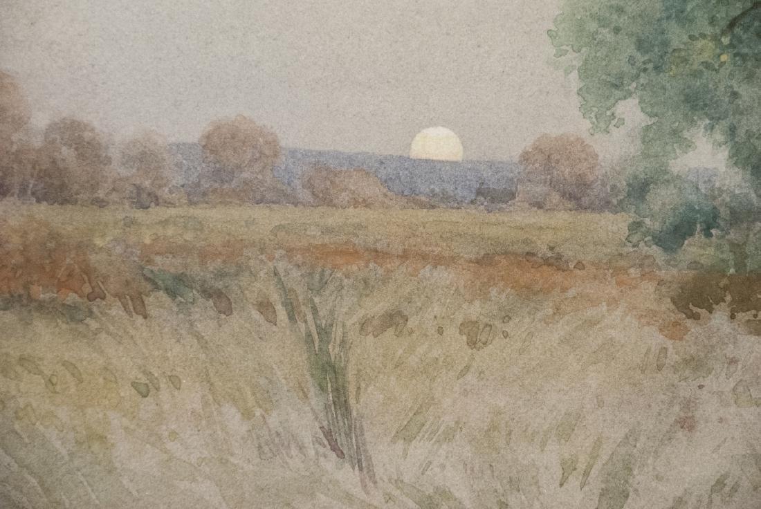 Hardesty Gilmore Maratta Landscape Painting - 4