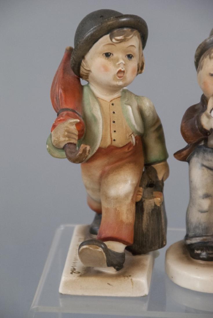 Lot of Vintage Hummel Figurines - 2