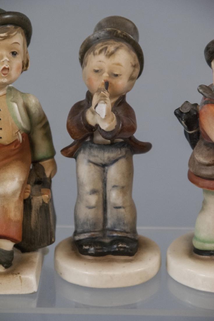 Lot of Vintage Hummel Figurines - 3