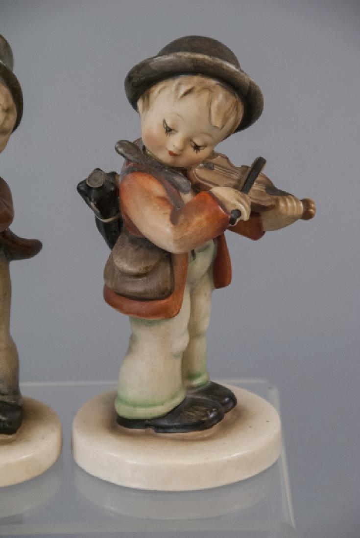 Lot of Vintage Hummel Figurines - 4