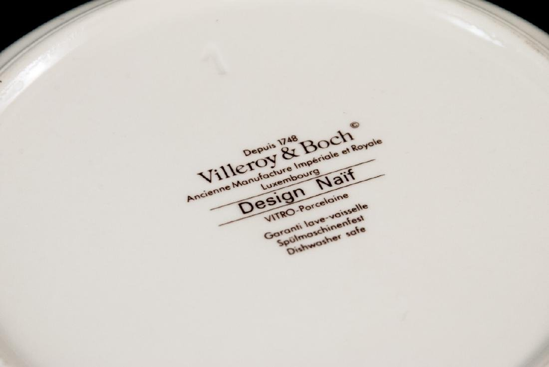 Villeroy & Boch Design Naif Lidded Trinket Box - 4