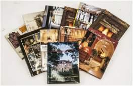 Interior Design / Architecture Coffee Table Books